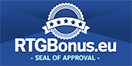 RTG seal of aproval