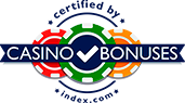 Casino Bonuses Index